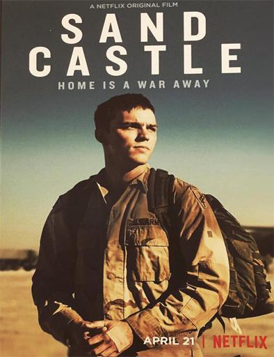Sand Castle (Castillo de arena) (2017)