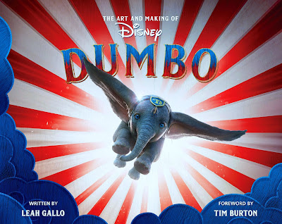 Dumbo HD Mp3 Sound Tracks