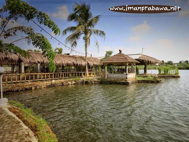 Saung Apung Bogor