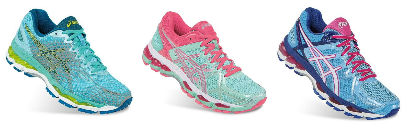 Nordstrom Asics Running Shoes