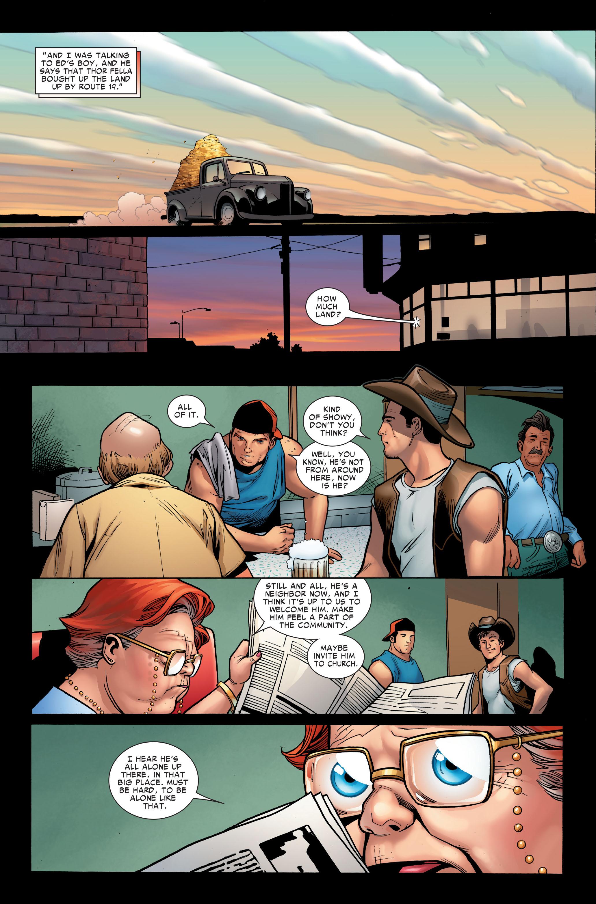 Thor (2007) Issue #2 #2 - English 22