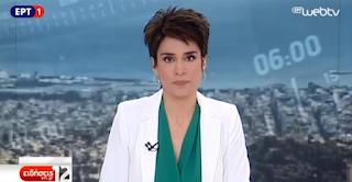 Συγκλονισμένη η παρουσιάστρια της ΕΡΤ από τον θάνατο του Νίκου Γρυλλάκη: «Σαν να είναι ψέμα…»