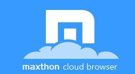 تحميل متصفح ماكس ثون Maxthon Browser 2016