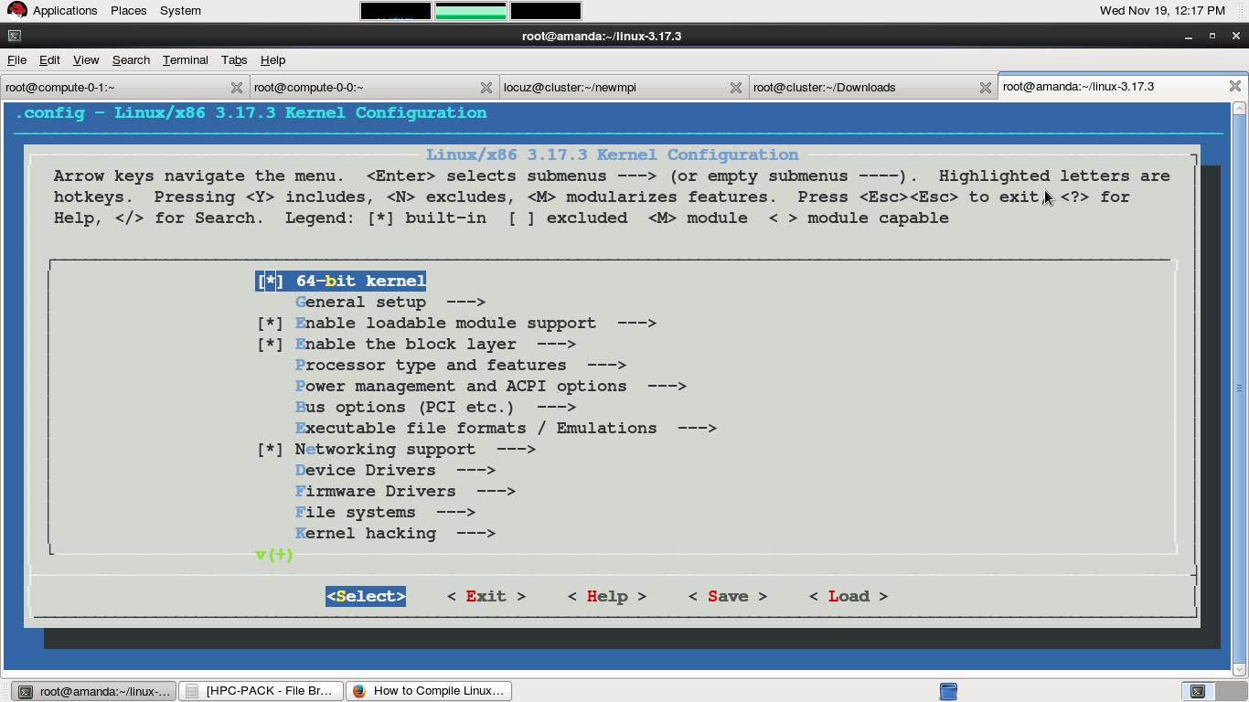 RHEL7 and RHEL6 Dual Boot [UEFI] | Sasi's Linux Stuff