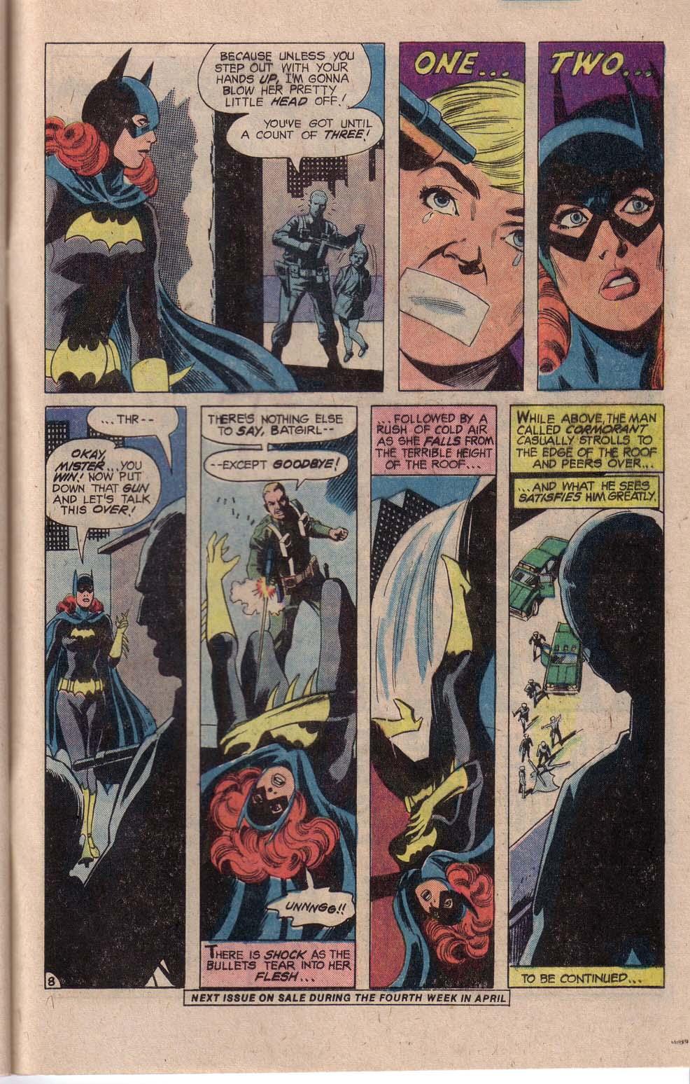 Detective Comics (1937) 491 Page 63