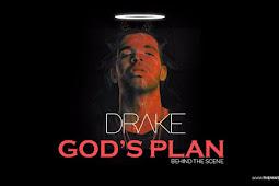 Arti Lirik Lagu God's Plan - Drake