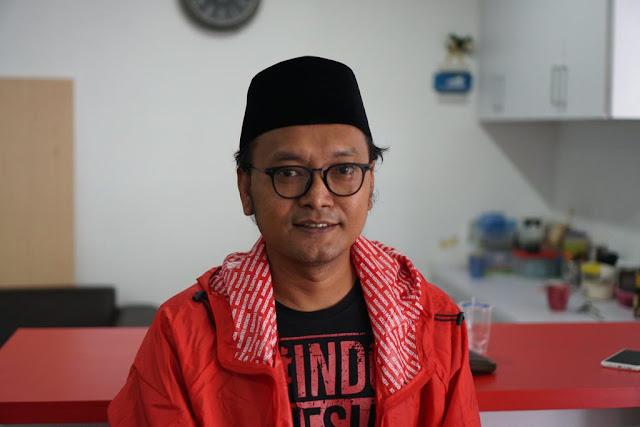 Sandiaga Lebih Aktif Kampanye dari Prabowo, Guntur Romli: Soal Logistik