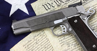 Trump to Support Nationwide Concealed Carry