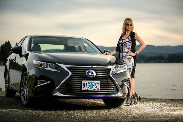 review, travel, travel blogger, lexus, seattleblogger, fashionover40