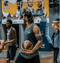 NBA 2k10 Apk Snapshot
