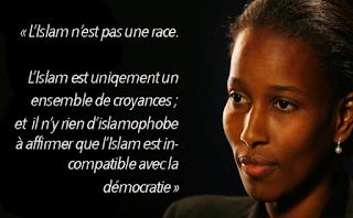 Citations Sur L Islam Paroles De Ex Musulmans La Voie De