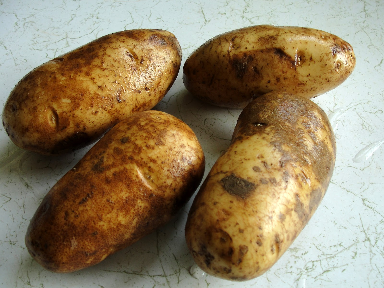 How To Cook Potatoes With A Pressure Cooker