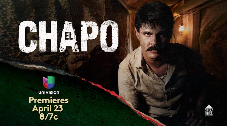 El Chapo Univision