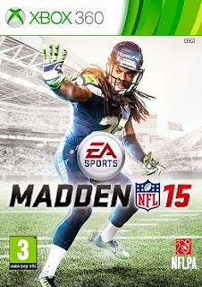 Madden NFL 15 (XBOX360)