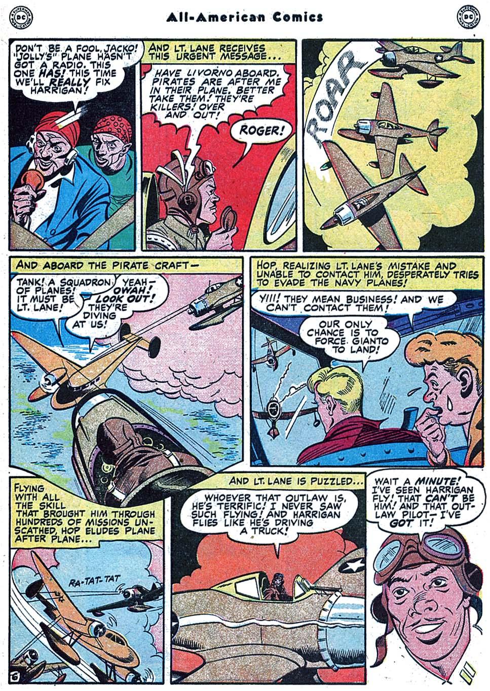 Read online All-American Comics (1939) comic -  Issue #99 - 47