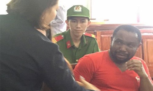 nigerian fraudster duped wealthy Vietnamese women