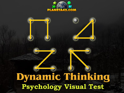Dynamic Thinking Test