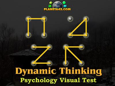Dynamic Thinking Test