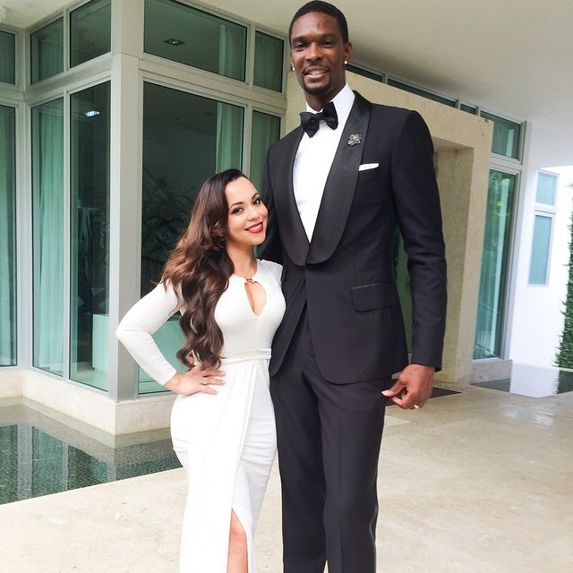 Dwyane wade and gabrielle union wedding in miami mykiru isyusero chrisbosh mrsadriennebosh and i are ready to share a special moment with our family dwyanewade gabunion thewadeunion junglespirit Image collections