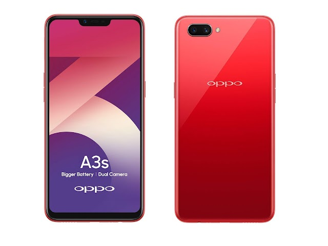 Oppo A3s Remove Passcode  / Pattern Lock BY MRT