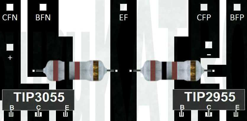 Tefkatro Stomper Bass Amplifier Gurukatro
