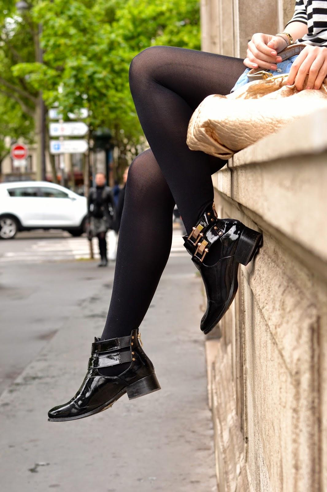 Modress靴子
