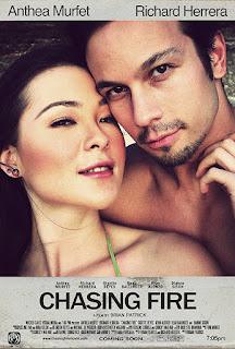 Directed by Brian Patrick Lim. With Anthea Murfet, Richard Herrera, Ryan Alonzo, Gigette Reyes.