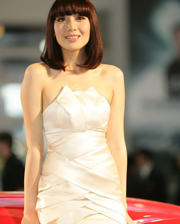 Asian Celebrity Girls Pics Jung So Min Cute And Smart