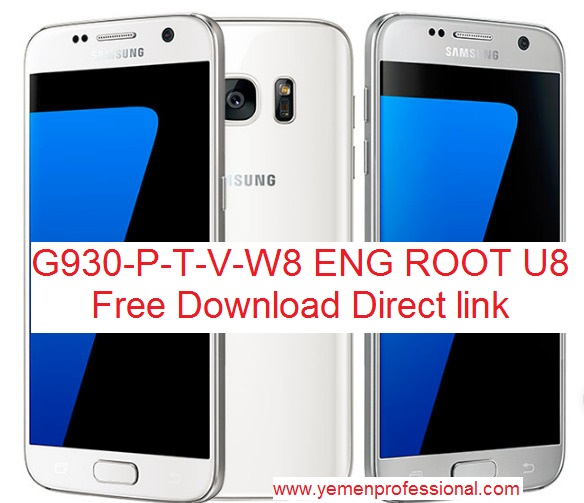 G930-P-T-V-W8 ENG ROOT U8 Free Download Direct link exclusive file
