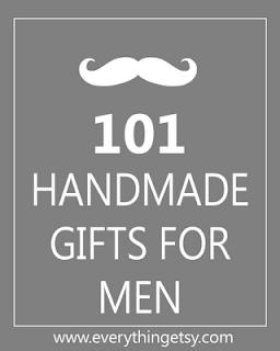101 Manualidades para Hombres