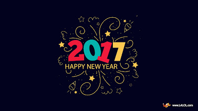 Happy New Year 2017 Pics & Images