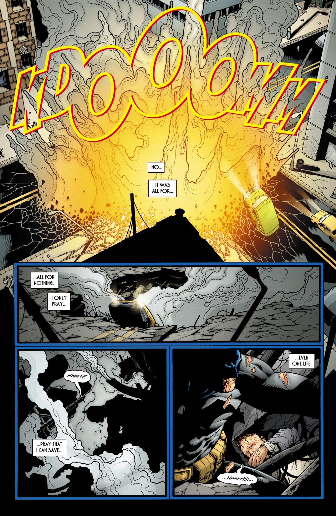 Detective Comics (1937) 832 Page 10