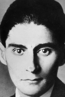 Franz Kafka. Director of The Trial