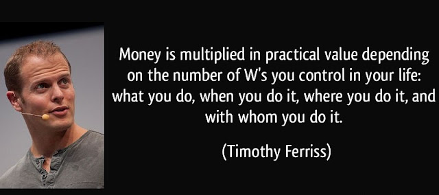 Tim Ferriss Motivational Quotes Success Entrepreneur Startup Winning Lean Startup Bootstrapping