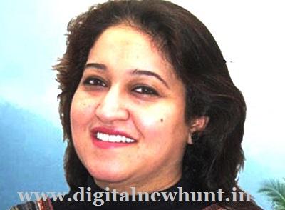 Harleena singh India's best mahila blogger