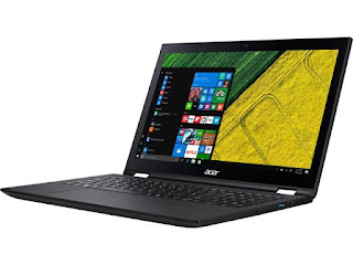 Laptop Acer Spin 1
