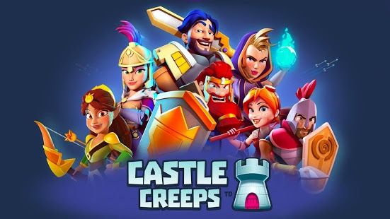 castle creeps td full hack 2017