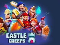 Castle Creeps TD v.1.14.0 Mod Apk (Unlimited Money)