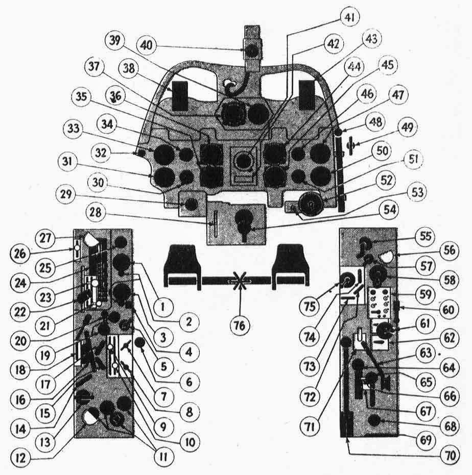 Sextant Blog: 99.) Mitsubishi A6M