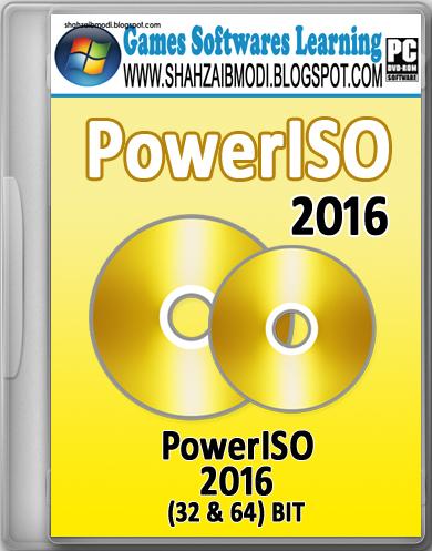 download poweriso latest version 32 bit