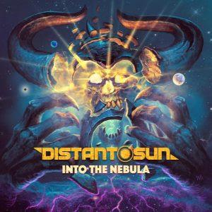 """Αποσπάσματα από τα τραγούδια του νέου δίσκου των Distant Sun """"Into the Nebula"""""""