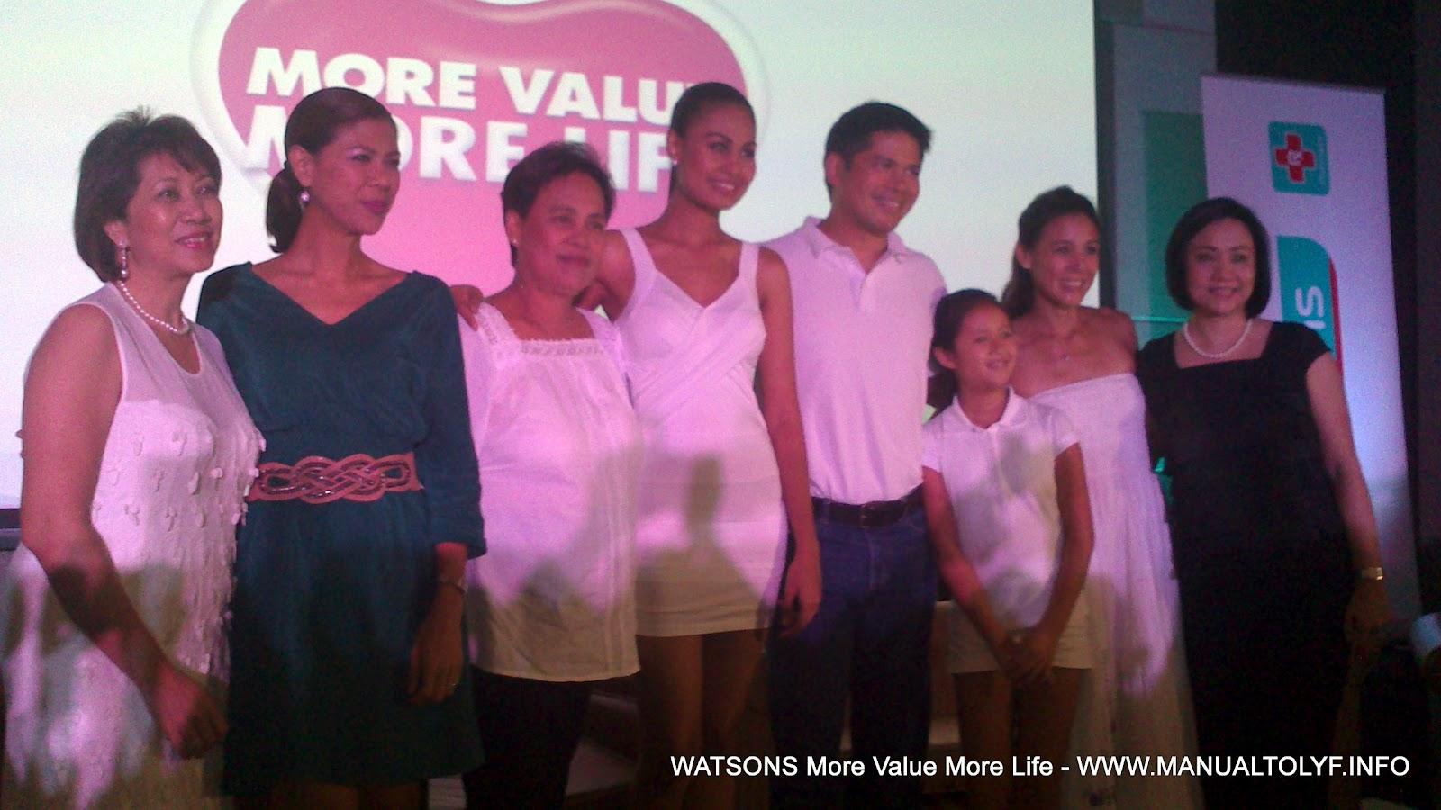 Healthy Lyf More Value Life With Watsons Fila Ladies Montez Jacket Hitam