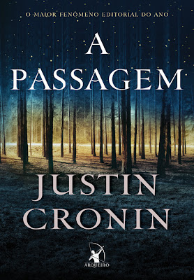A Passagem, de Justin Cronin