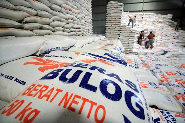 CBA: Pemerintah Siapkan Rp15 Triliun untuk Impor Beras
