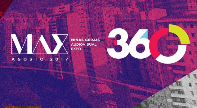 Max – Minas Gerais Audiovisual Expo