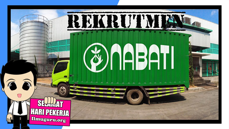 Loker Nabati Group 2019