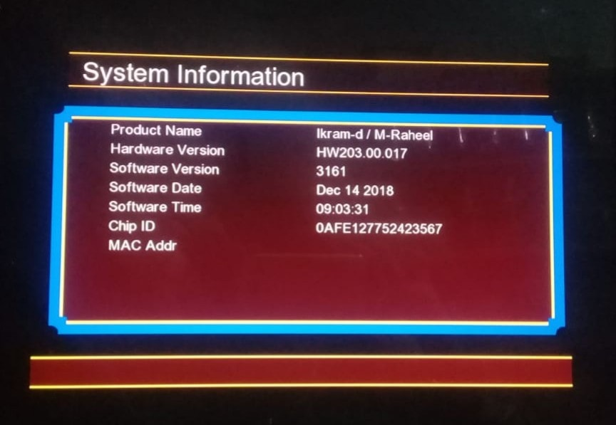 Gx 6605 HW 203 00 017 In New Theme