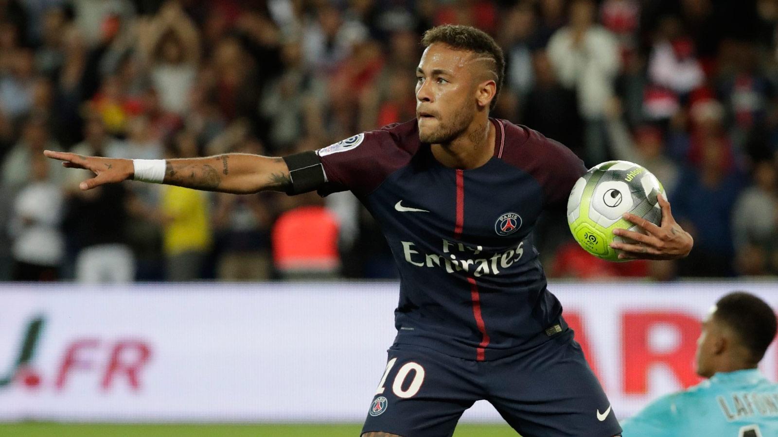 Thomas Tuchel Buka Suara Mengenai Kejadian Pemukulan Neymar
