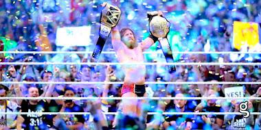 Daniel Bryan volverá a luchar