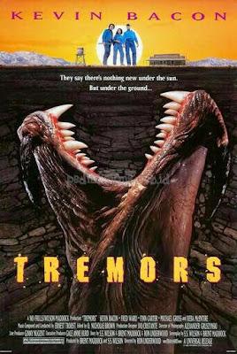 Sinopsis film Tremors (1990)
